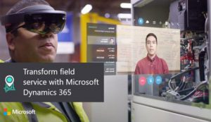 Microsoft Dynamics 365 Field Service – Overview and Industry Focus